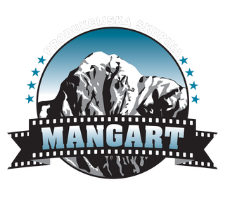 Mangart is not a production, and it is not a company… It is a band of provincials doing things true to life rather than just using smart words!
